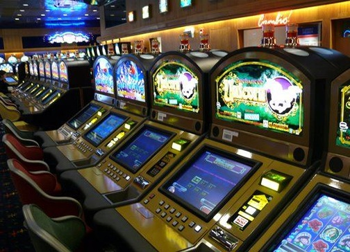 Casinos en Colonia